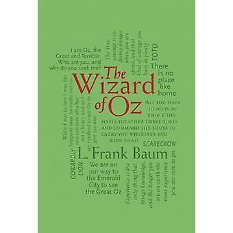 Trollkarlen från Oz av L. Frank Baum - W. W. Denslow - 9781607109433 bok
