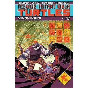 Teenage Mutant Ninja Turtles - Vol. 17 by Tom Waltz - 9781631409684 B