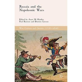 Russland und die napoleonischen Kriege von Hartley & Janet M.