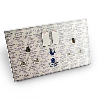 Tottenham Hotspur FC Stecker Sockel Haut