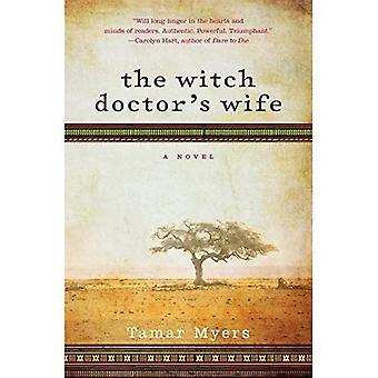 Häxa läkarens fru (Den av antiken mysterier)