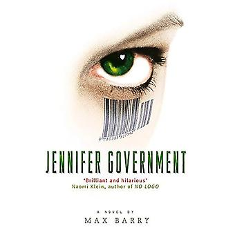 Jennifer Regierung