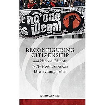 Riconfigurazione di cittadinanza e identità nazionale nell'immaginario letterario nordamericano (serie nella cittadinanza...