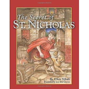 St. Nicholas salaisuus