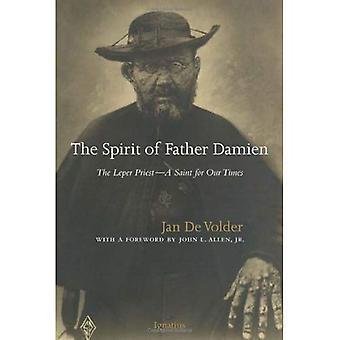 Fader Damien anda: spetälsk prästen