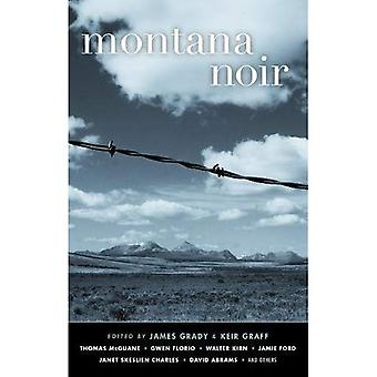 Montana Noir