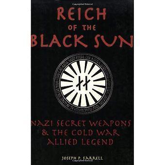 Valtakunnan musta aurinko: natsien salaiset aseet ja kylmän sodan liittoutuneiden legenda