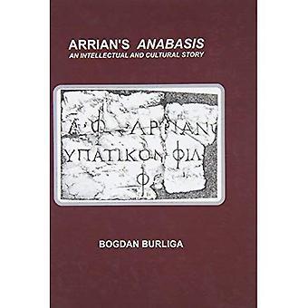 Arrianus van Anabasis: een intellectuele en culturele verhaal (Monograph Series Akanthina)