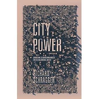 Poder da cidade: Governança urbana numa era Global