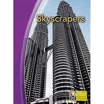PP L9 gratte-ciel unique (PrimaryYears Programme du baccalauréat de Pearson)