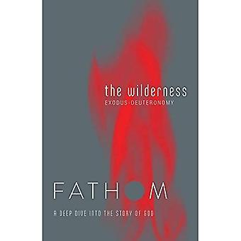 Fathom Bijbelstudies: De wildernis Student Journal: een diepe duik in het verhaal van God (Fathom Bijbelstudies)