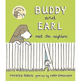 Buddy and Earl Meet the Neighbors (Buddy and Earl)