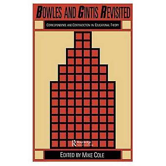 Bowles y Gintis revisitado por Cole y M.
