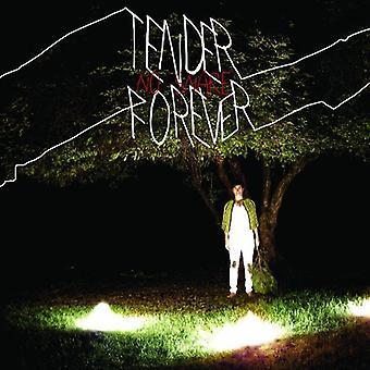 Tender Forever - No Snare [CD] USA import