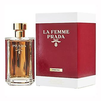La Femme Intense par Prada pour femmes 3.4oz Eau De Parfum Spray