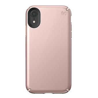 Speck Presidio Metallic Apple iPhone XR Rose Gold