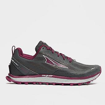 New Altra Women's Superior 3.5 Walking Shoes Black
