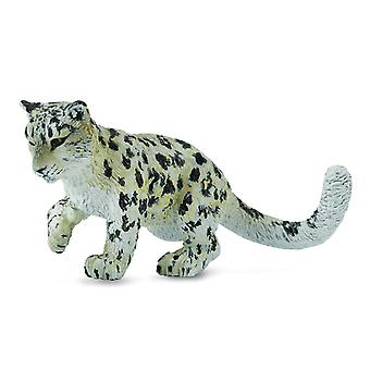 CollectA Snow Leopard Cub - Playing