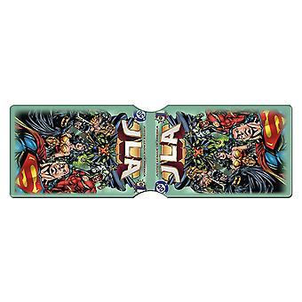 DC Comics Justice League kortholderen