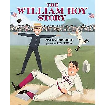 The William Hoy Story - How a Deaf Baseball Player Changed the Game by