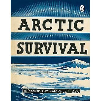 Arctic Survival - 9781405931687 Book