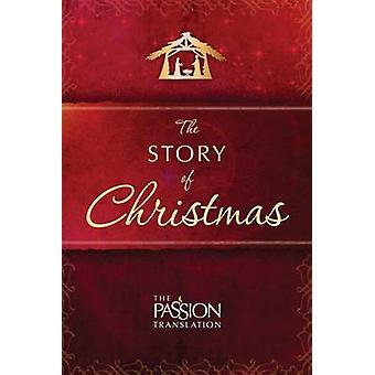 TPT the Story of Christmas by Brian Simmons - 9781424551712 Book