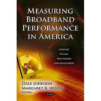 Measuring Broadband Performance in America by Dale Johnson - Margaret