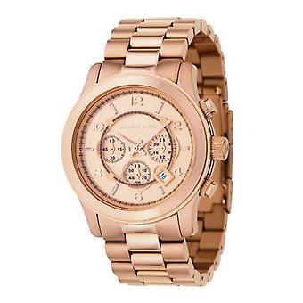 Michael Kors relógios Mk8096 Mens Jet Set Chronograph Watch