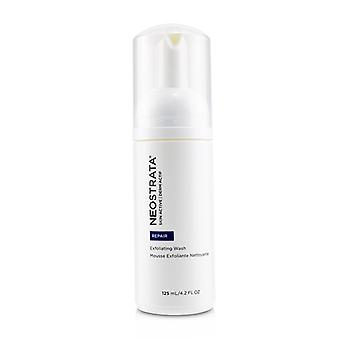 Neostrata Skin Active Derm Actif Repair - Exfoliating Wash - 125ml/4.2oz