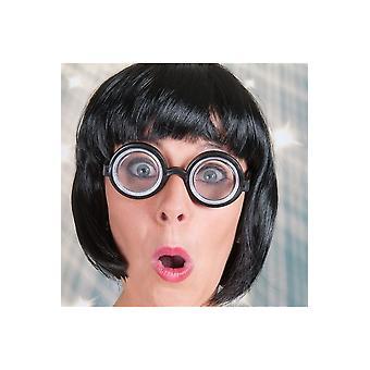Brille Nerd Brille