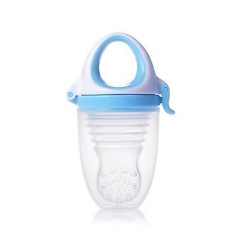 Kidsme Food Feeder Plus (aquamarine)