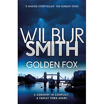 Courtney #8 Golden Fox por Wilbur Smith