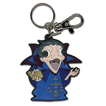 Key Chain - Fate/Zero - New Caster PVC Toys Gifts Anime Licensed ge80062