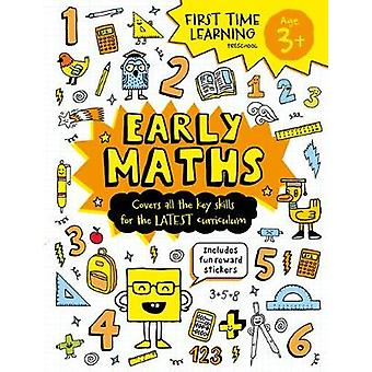 Early Maths by  - 9781788101400 Book