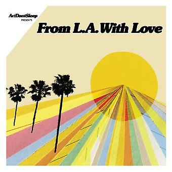 From L.a. with Love: Art Dont Sleep - From L.a. with Love: Art Don't Sleep [Vinyl] USA import