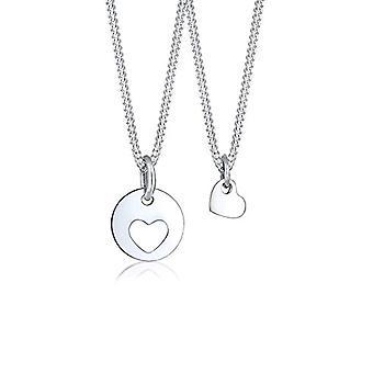 إيلي باريور من مجوهرات المرأة الفضية