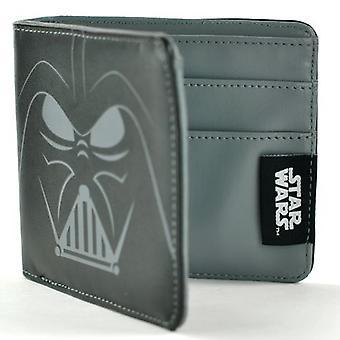 Darth Vader Lack of Faith Star Wars Wallet