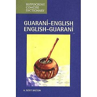 Guarani-English/English-Guarani Concise Dictionary