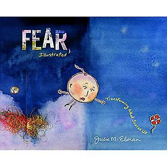 Fear, Illustrated: Transforming What Scares Us