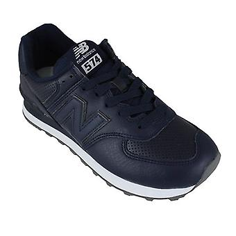 New Balance Shoes Casual New Balance Ml574Snu 0000159698