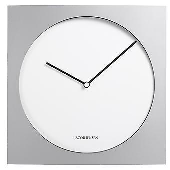 Jacob Jensen horloge 319-35 x 35 cm