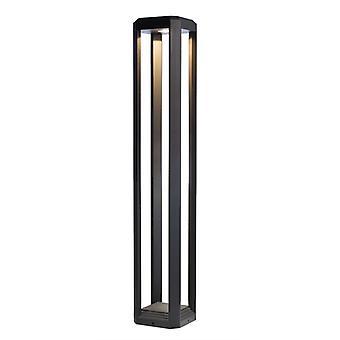 LED Trail LAMP Rukbat antracit 800mm 3000K 12.5 W IP65