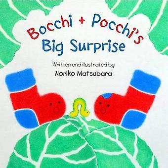 Bocchi and Pocchis Big Surprise by Noriko Matsubara