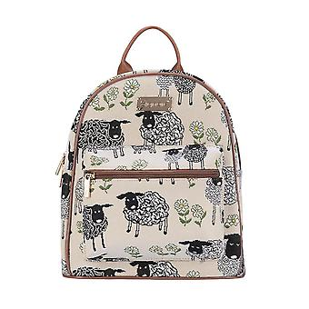 Spring lamb casual daypack by signare tapestry / dapk-splm