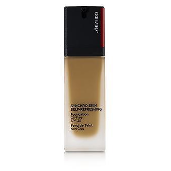 Synchro Skin Self Refreshing Foundation Spf 30 - 420 Bronce - 30ml/1oz