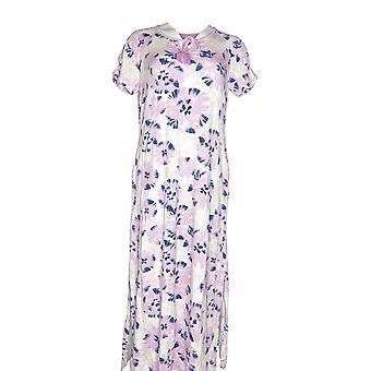 Carole Hochman jurk ultra stretch Jersey Sunburst roze A302149