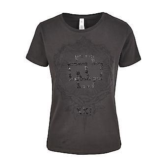 Rammstein Women's T-Shirt XXI