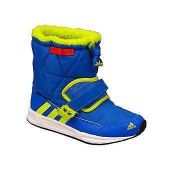 Adidas Zambat C G62825 sapatos universais para crianças de inverno