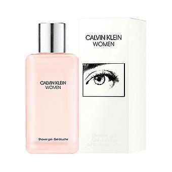 Douchegel vrouwen Calvin Klein (200 ml)