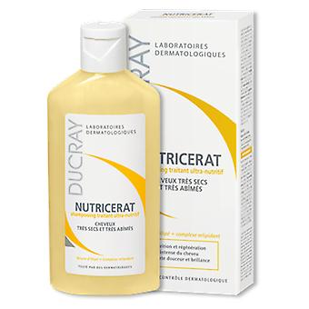 Ducray Nutricerat Shampoo (Health & Beauty , Personal Care , Cosmetics , Cosmetic Sets)